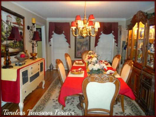 dining room 57