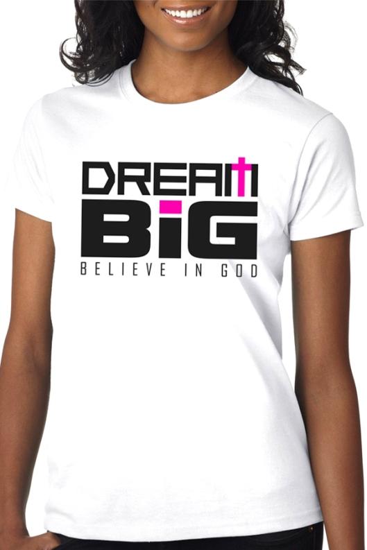DREAM BIG MODEL (1)